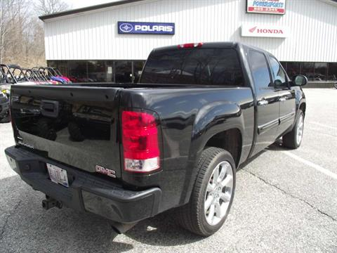 2012 GMC K1500 Seirra Denali in Lewiston, Maine - Photo 3