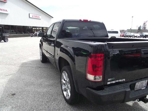 2012 GMC K1500 Seirra Denali in Lewiston, Maine - Photo 5
