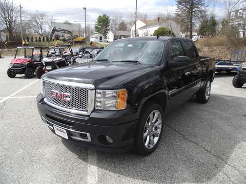 2012 GMC K1500 Seirra Denali in Lewiston, Maine - Photo 7