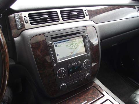 2012 GMC K1500 Seirra Denali in Lewiston, Maine - Photo 12