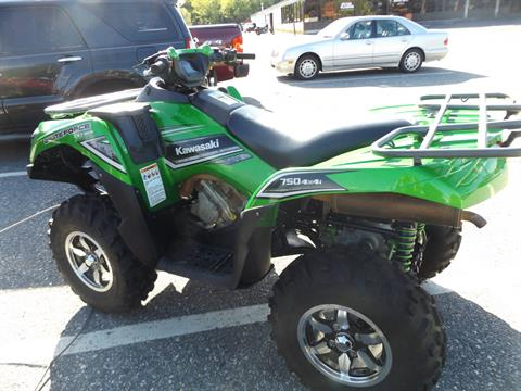 2016 Kawasaki Brute Force 750 4x4i EPS in Lewiston, Maine
