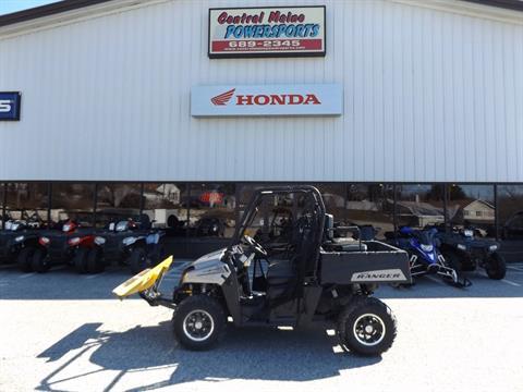 2014 Polaris Ranger® 570 EPS LE in Lewiston, Maine