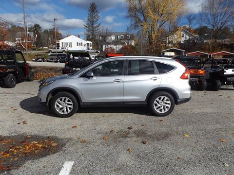 2016 Honda CR-V in Lewiston, Maine - Photo 1