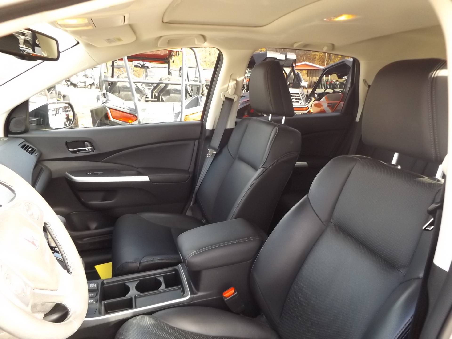 2016 Honda CR-V in Lewiston, Maine - Photo 3