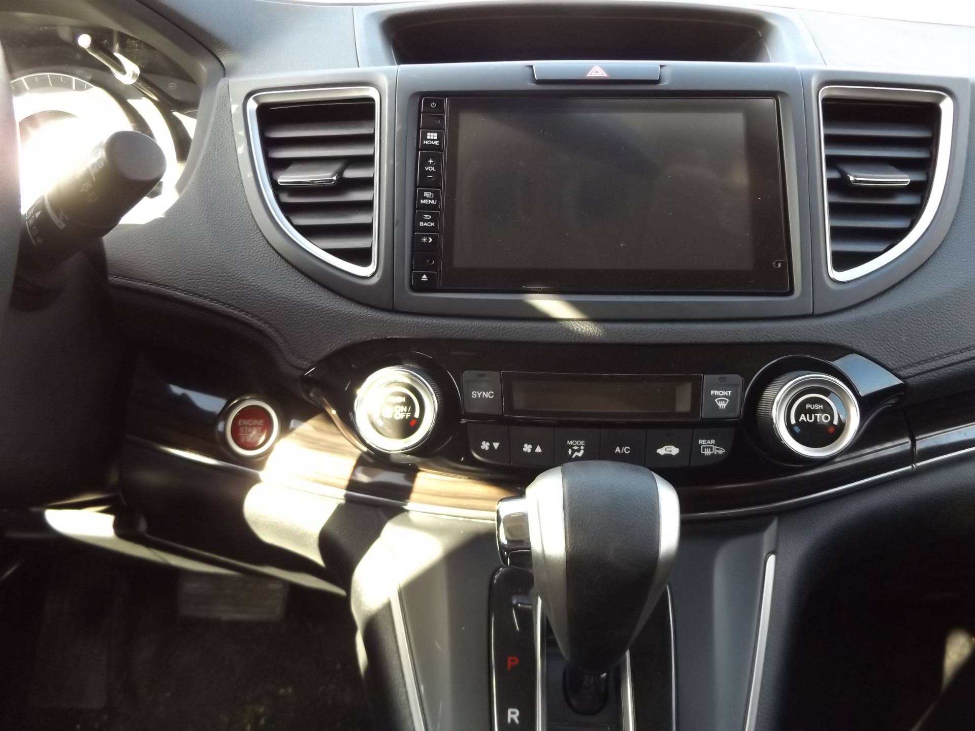2016 Honda CR-V in Lewiston, Maine - Photo 5
