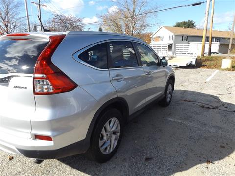 2016 Honda CR-V in Lewiston, Maine - Photo 6