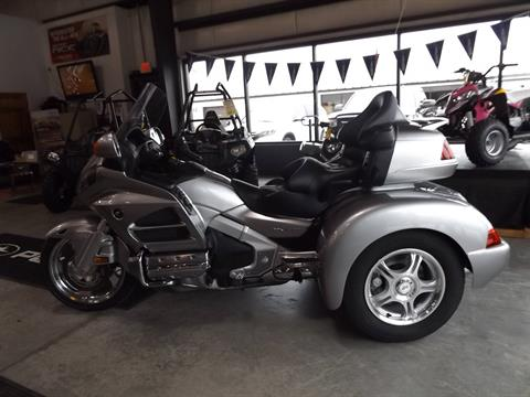 2015 Champion Trikes Honda GL 1800 in Lewiston, Maine