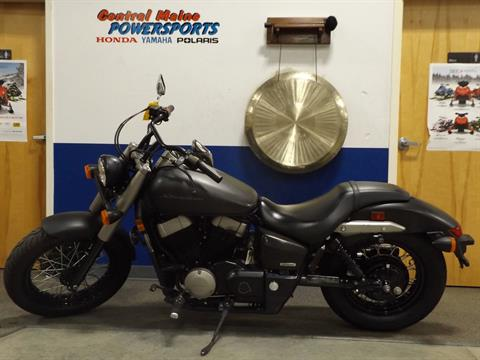 2012 Honda Shadow® Phantom in Lewiston, Maine