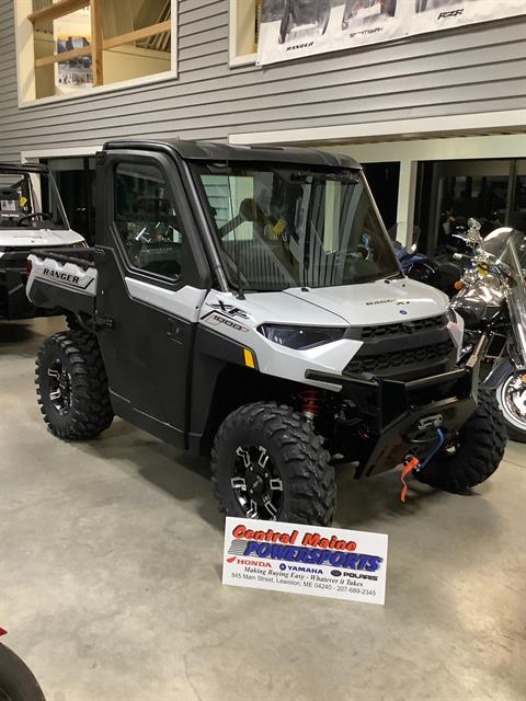 2021 Polaris RANGER XP 1000 NorthStar Edition Trail Boss in Lewiston, Maine - Photo 1