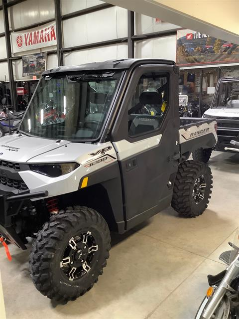 2021 Polaris RANGER XP 1000 NorthStar Edition Trail Boss in Lewiston, Maine - Photo 2