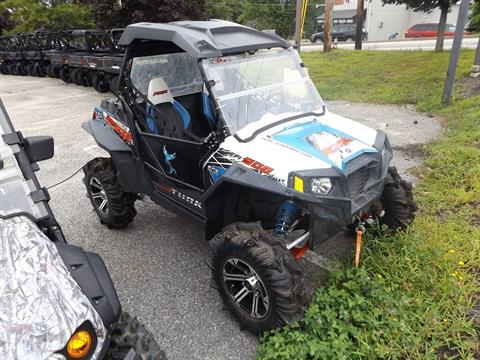 2012 Polaris Ranger RZR® XP 900 LE in Lewiston, Maine - Photo 1