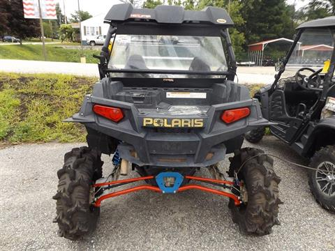 2012 Polaris Ranger RZR® XP 900 LE in Lewiston, Maine - Photo 3
