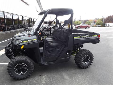 2019 Polaris Ranger XP 1000 EPS Premium in Lewiston, Maine - Photo 1