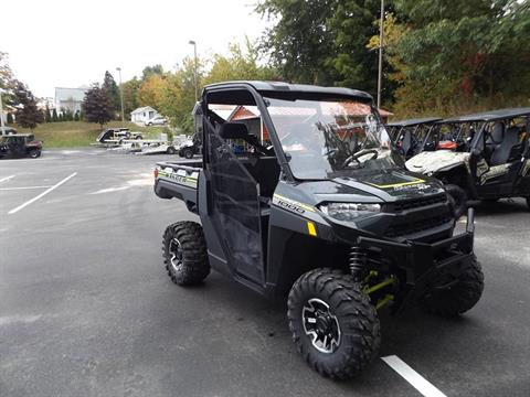 2019 Polaris Ranger XP 1000 EPS Premium in Lewiston, Maine - Photo 3