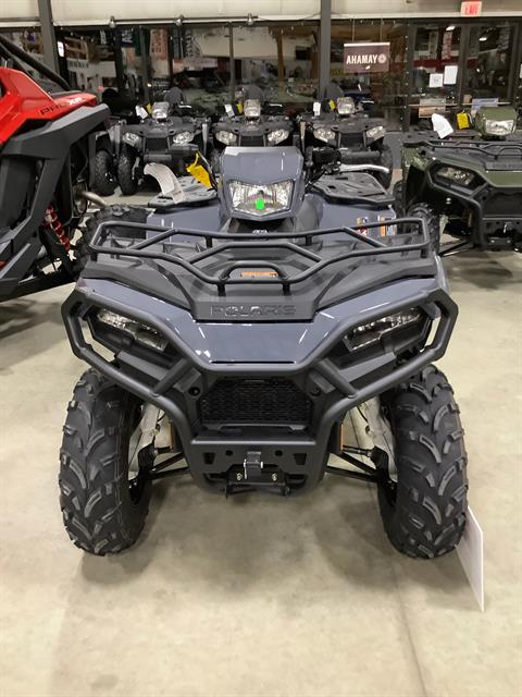 2021 Polaris Sportsman 570 Utility HD Limited Edition in Lewiston, Maine - Photo 2