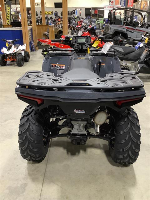 2021 Polaris Sportsman 570 Utility HD Limited Edition in Lewiston, Maine - Photo 4