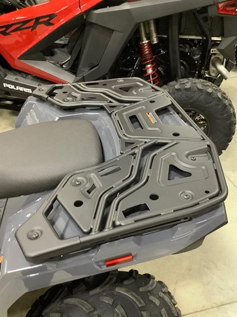 2021 Polaris Sportsman 570 Utility HD Limited Edition in Lewiston, Maine - Photo 5