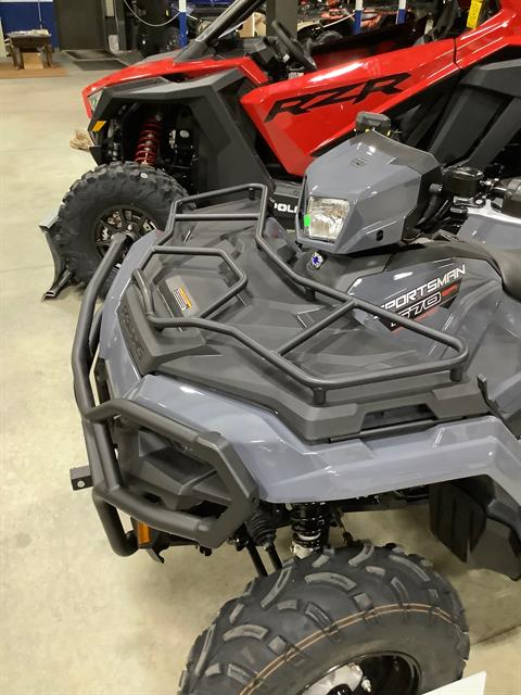2021 Polaris Sportsman 570 Utility HD Limited Edition in Lewiston, Maine - Photo 7