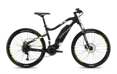 2018 Haibike SDuro Hardseven 1.0 in Lewiston, Maine