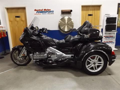 2010 California Sidecar GL1800 Cobra in Lewiston, Maine