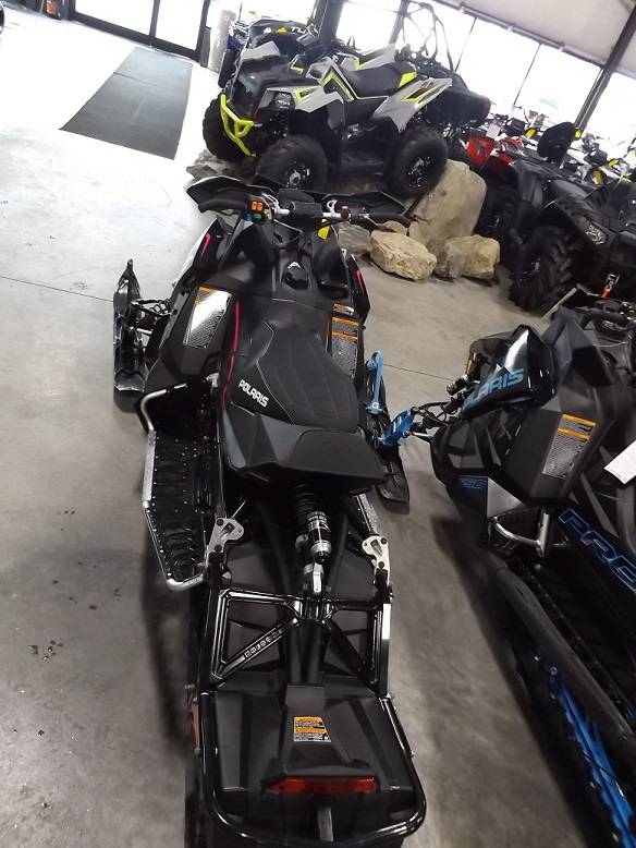 2020 Polaris 600 Switchback PRO-S SC in Lewiston, Maine - Photo 4