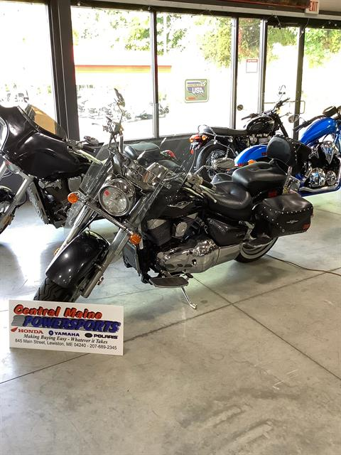 2006 Suzuki Boulevard C90T in Lewiston, Maine - Photo 1