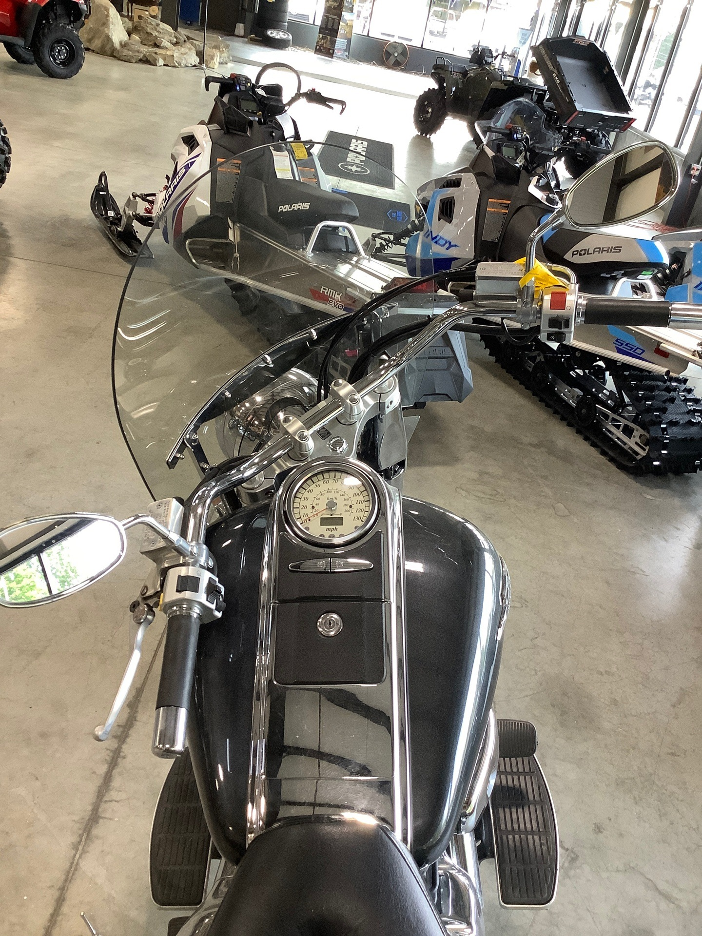 2006 Suzuki Boulevard C90T in Lewiston, Maine - Photo 4