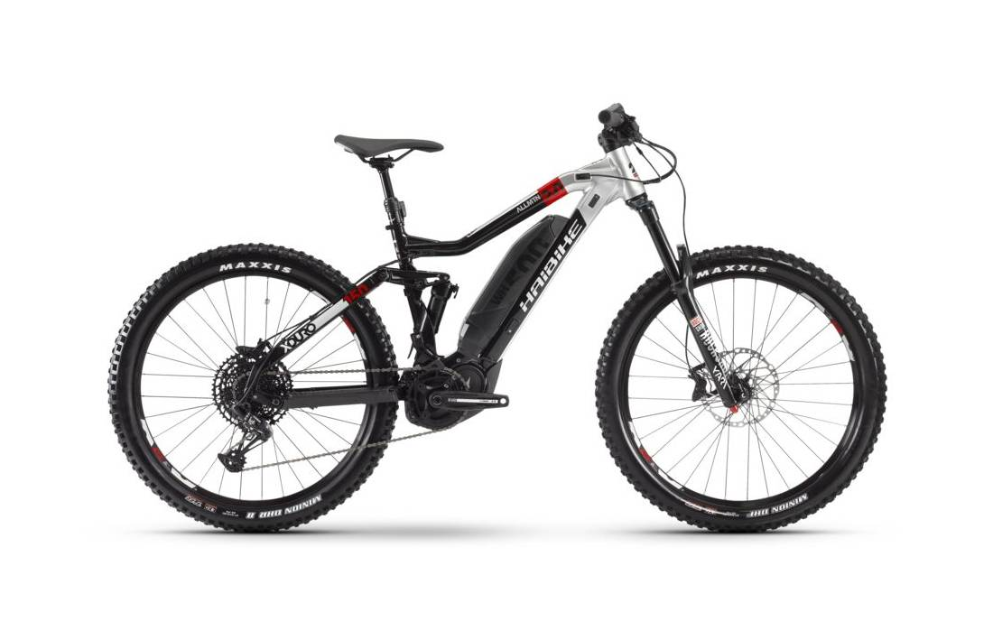 2020 Haibike XDURO ALL MTN 2 in Lewiston, Maine