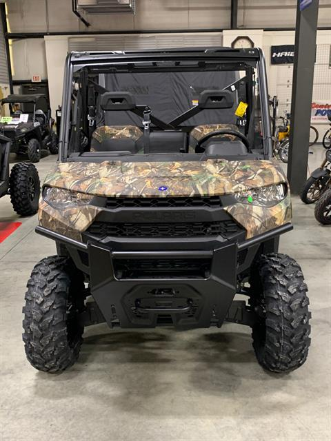 2021 Polaris Ranger XP 1000 Premium in Lewiston, Maine - Photo 2