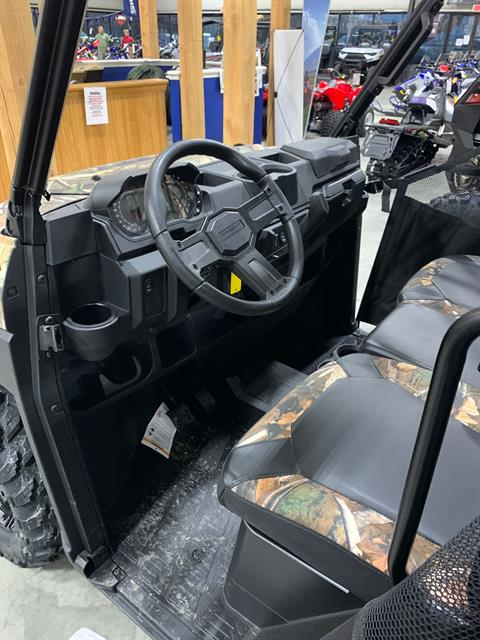 2021 Polaris Ranger XP 1000 Premium in Lewiston, Maine - Photo 5
