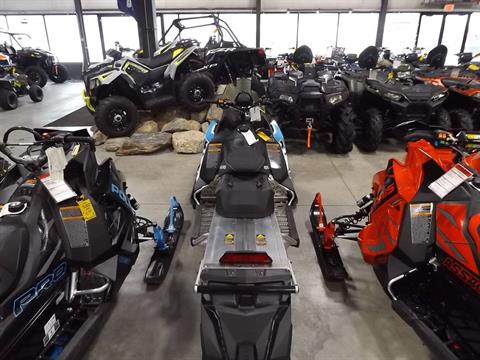 2020 Polaris 600 RMK 144 ES in Lewiston, Maine - Photo 3