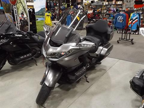 2018 Honda Gold Wing in Lewiston, Maine - Photo 1
