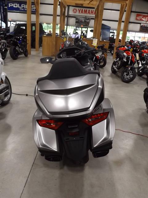 2018 Honda Gold Wing in Lewiston, Maine - Photo 3