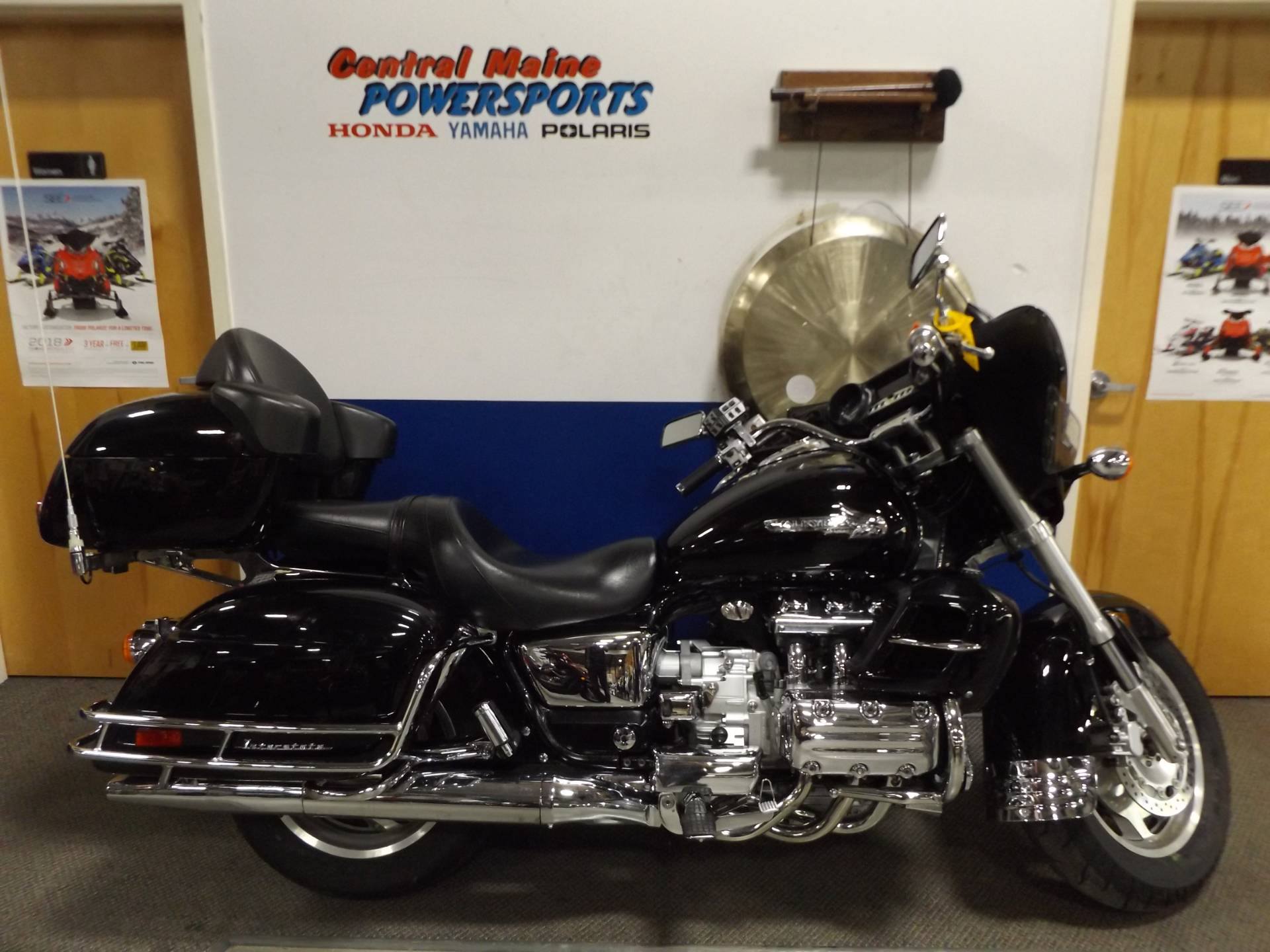 1999 Honda Valkyrie Interstate in Lewiston, Maine