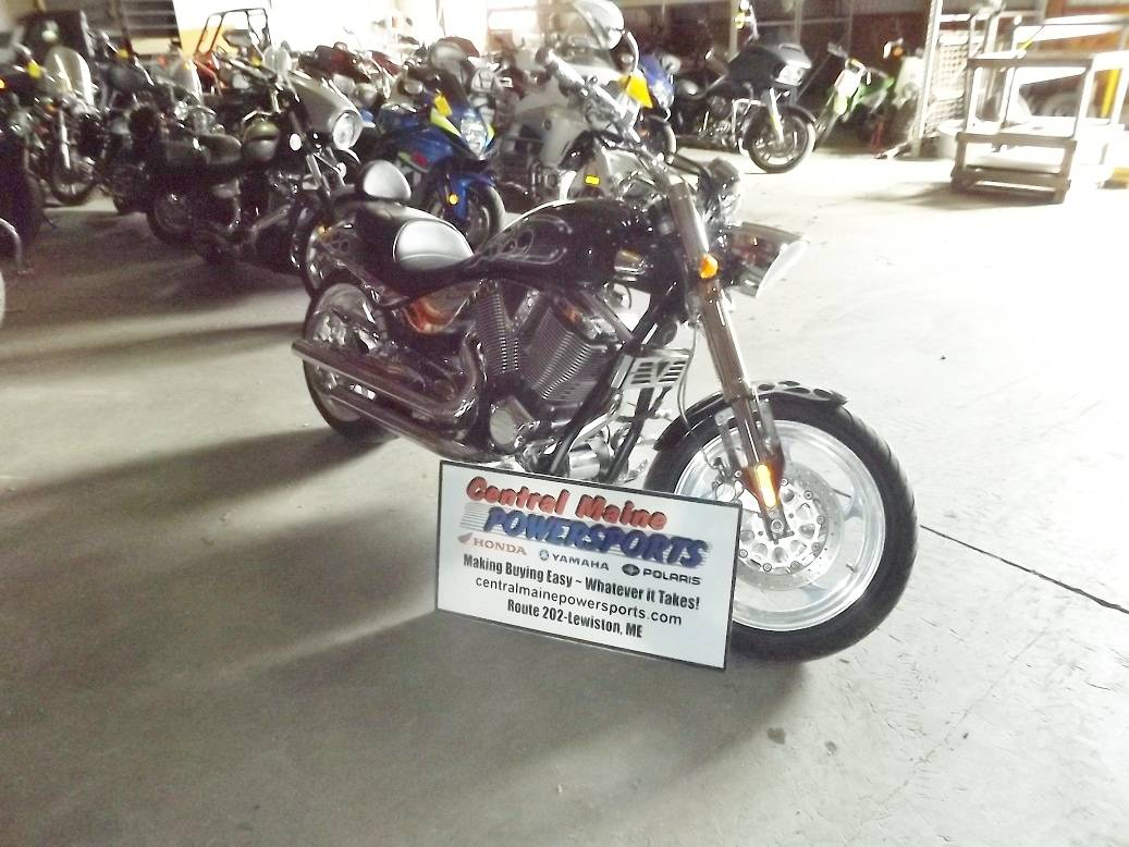 2007 Victory Hammer® in Lewiston, Maine - Photo 1