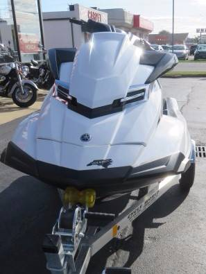 2014 Yamaha FX SHO® in Virginia Beach, Virginia