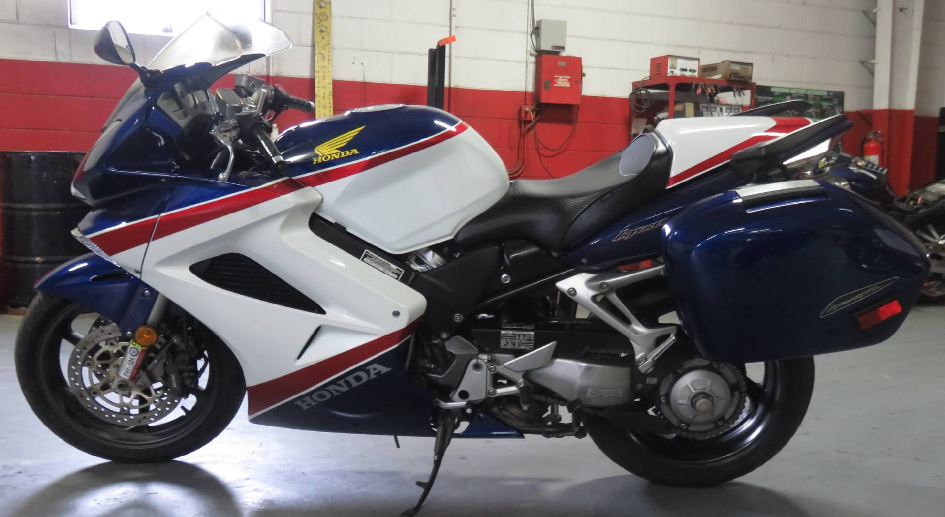 2007 Honda Interceptor® in Virginia Beach, Virginia - Photo 1