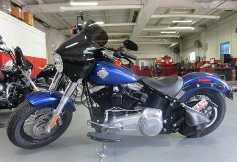 2015 Harley-Davidson Softail Slim® in Virginia Beach, Virginia