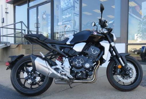 2018 Honda CB1000R in Virginia Beach, Virginia - Photo 1