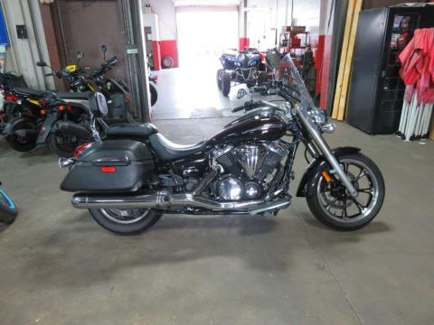 2013 Yamaha V Star 950 Tourer in Virginia Beach, Virginia
