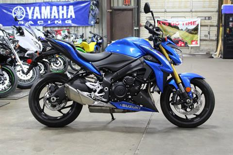 2016 Suzuki GSX-S1000 ABS in Virginia Beach, Virginia