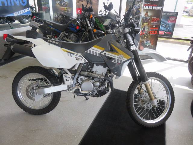 2015 Suzuki DRZ 400 DS in Virginia Beach, Virginia