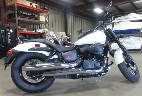 2019 Honda Shadow Phantom in Virginia Beach, Virginia