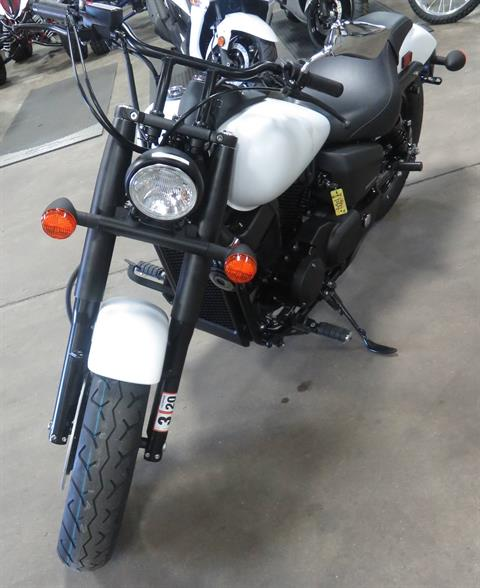 2019 Honda Shadow Phantom in Virginia Beach, Virginia - Photo 2