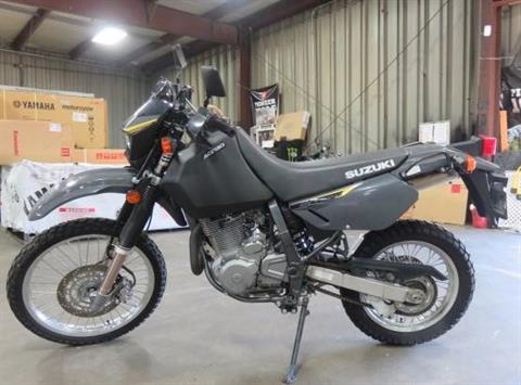 2016 Suzuki DR650S in Virginia Beach, Virginia