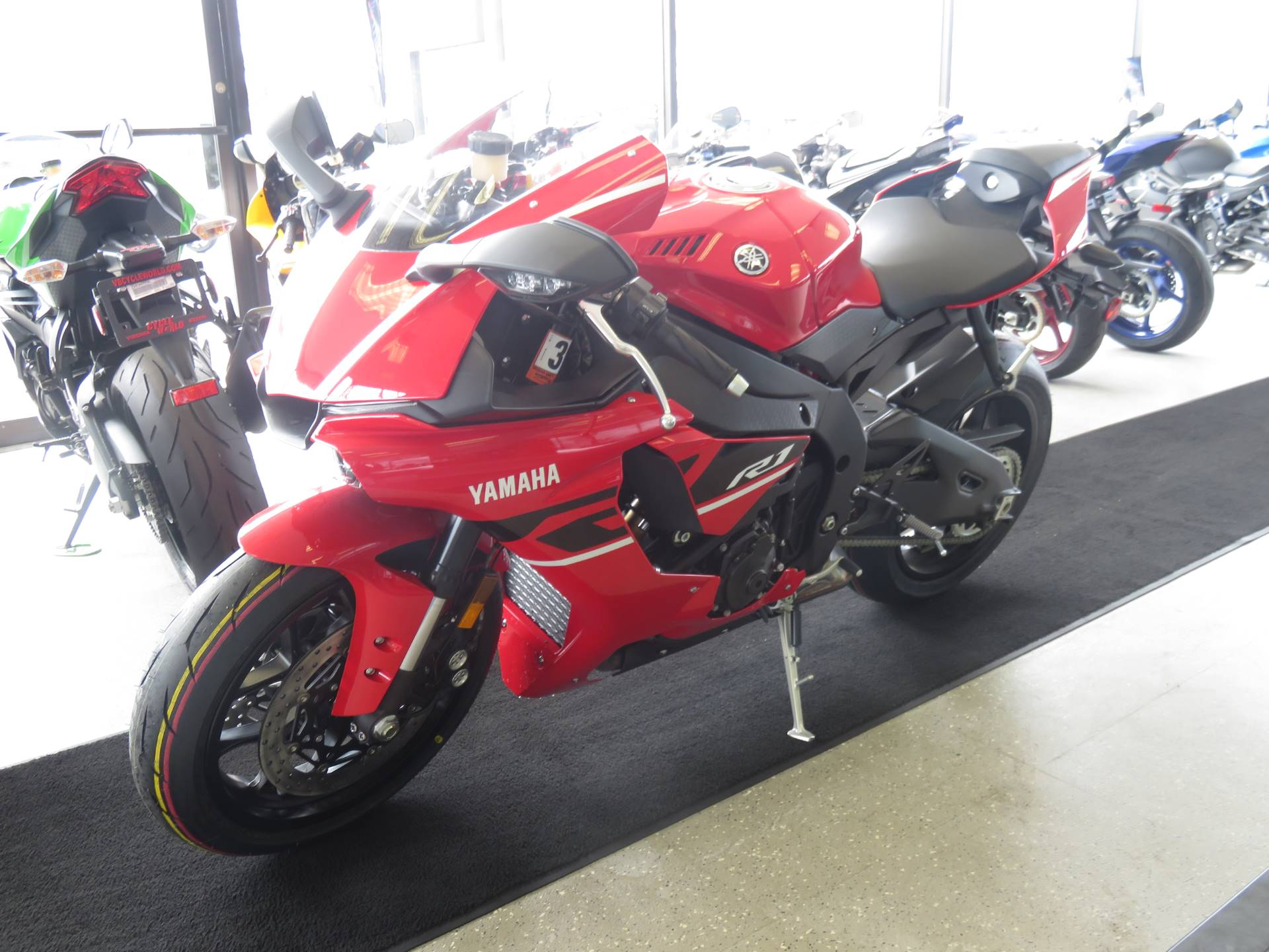 2019 Yamaha Yzf R1 Motorcycles Virginia Beach Virginia
