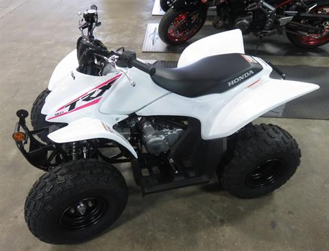 2019 Honda TRX90X in Virginia Beach, Virginia
