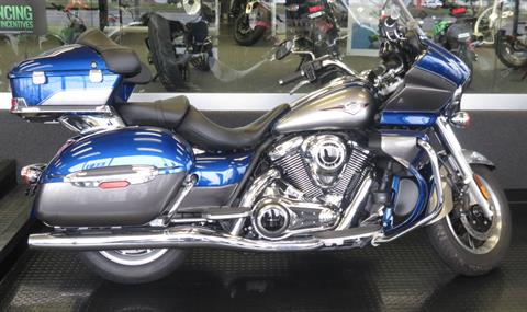 2019 Kawasaki Vulcan 1700 Voyager ABS in Virginia Beach, Virginia