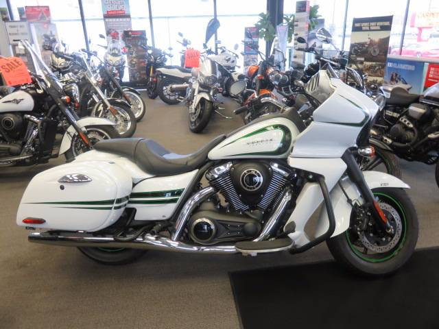 2016 Kawasaki Vulcan Vaquero 1700 in Virginia Beach, Virginia