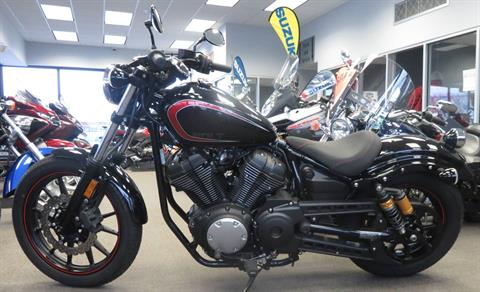 2015 Yamaha Bolt R-Spec in Virginia Beach, Virginia